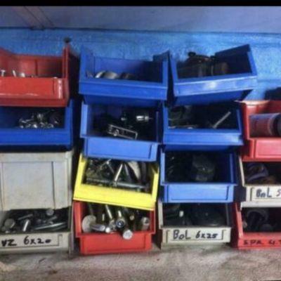 sortimentsboxen