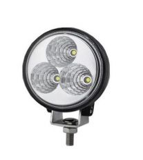 Arbeitsleuchte LED Rund
