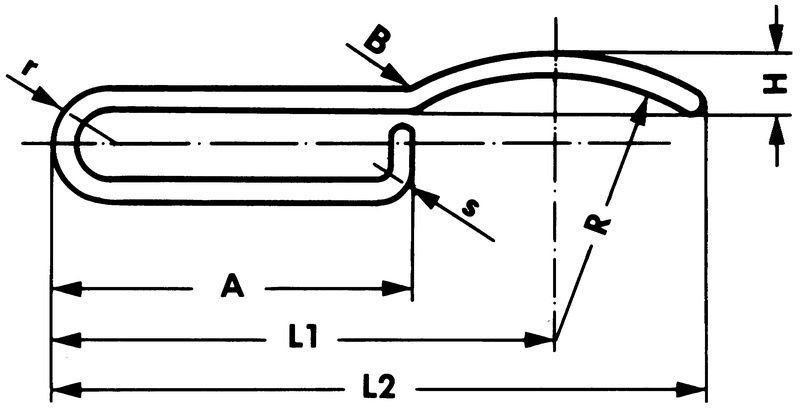 chassisklemme