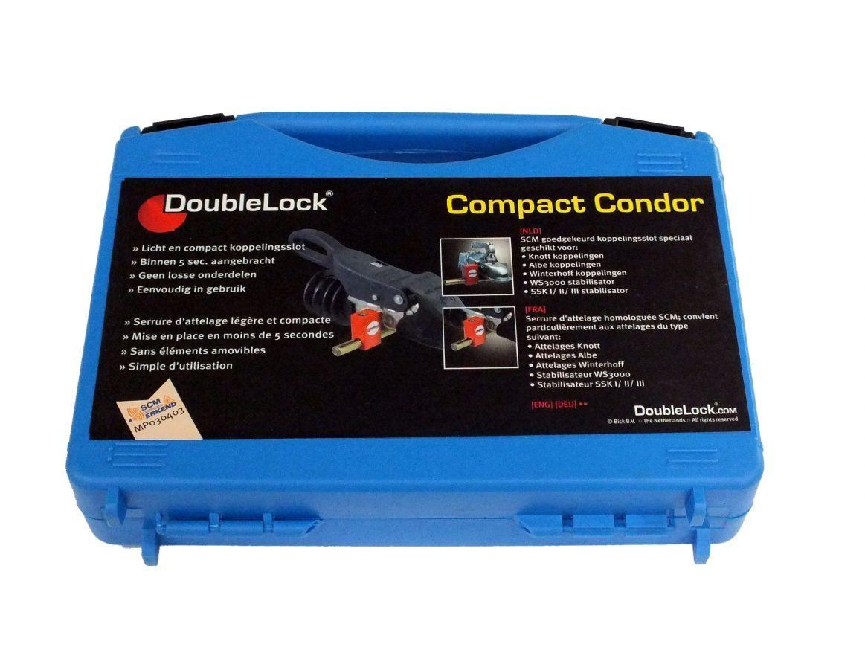 doublelock compact