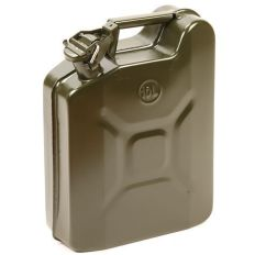 Jerry Can 20 Liter