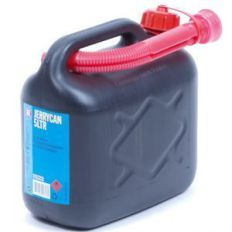 Jerry Can 5 Liter