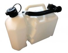 Jerry Can 8 Liter