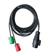 Kabelsatz 13 P RADEX 5M