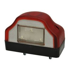 Kennzeichenleuchte LED
