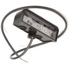 Kennzeichenleuchte LED RADEX