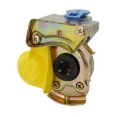 Kupplungskopf Gelb M22 Automatic