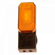 Positionleuchte Orange LED 12-24V