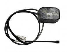 Positionsleuchte LED Aspock Weiß