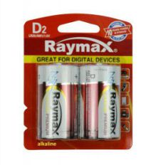 Raymax D2 Batterie