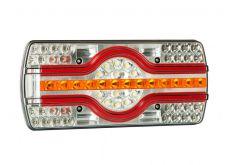 Schlußleuchte LED Links 12-24V
