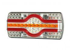 Schlußleuchte LED Rechts 12-24V