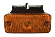 Seitenleuchte LED Halterung RADEX