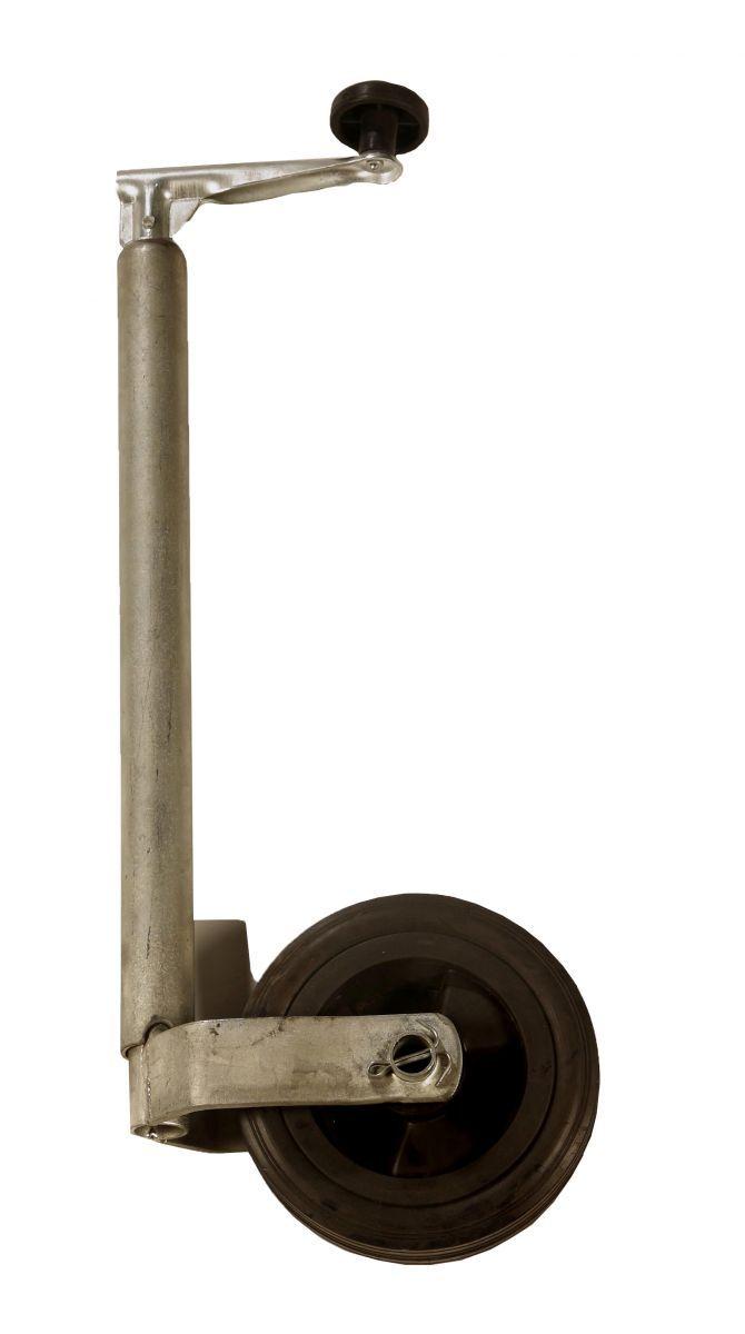sttzrad 48 mm pvcgummi