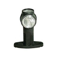 Umrißleuchte Aspock L=R LED
