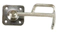Winkelhebel links, type 0